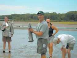 Catfish on the lower Platte. (Rodney Verhoeff)