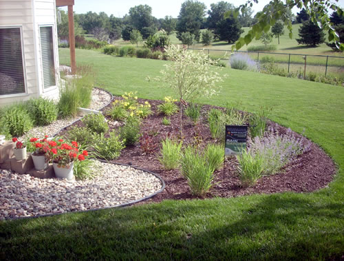 Rain Garden Design 95 best images about rain gardens on pinterest 10 200904 Rain Gardenjpg Prairie Fire Accessed 32311