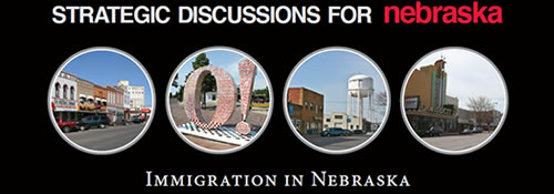 Immigration in Nebraska